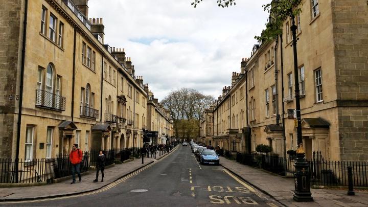 Brock Street