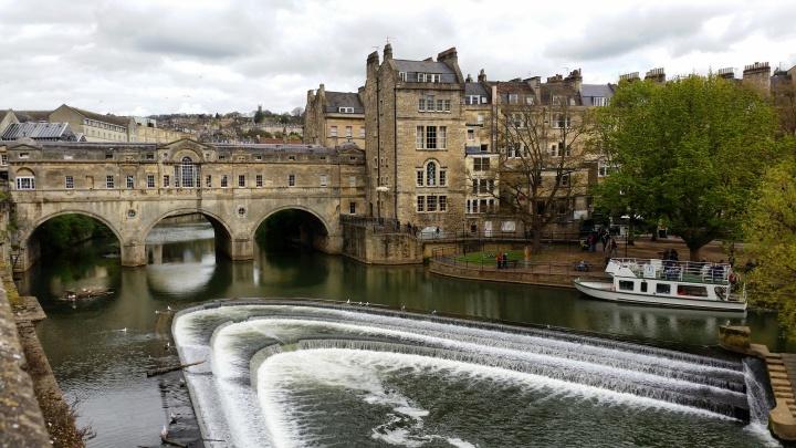 Fim-de-semana em Bath (versãoportuguesa)