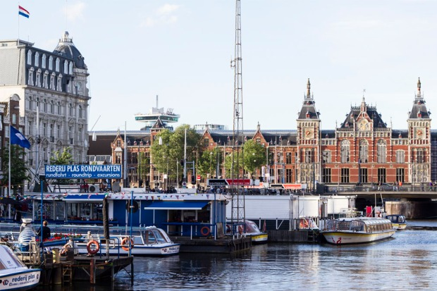 amsterdam-centraal-station